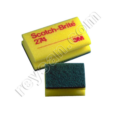3M PROTEGE ONGLES SCOTCHBRITE