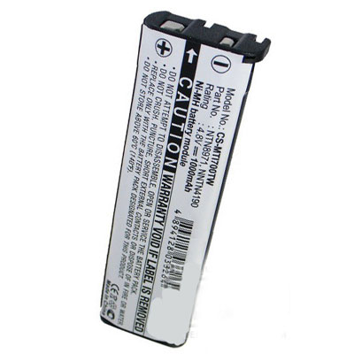 BATTERIE RECHARGEABLE NTN8971