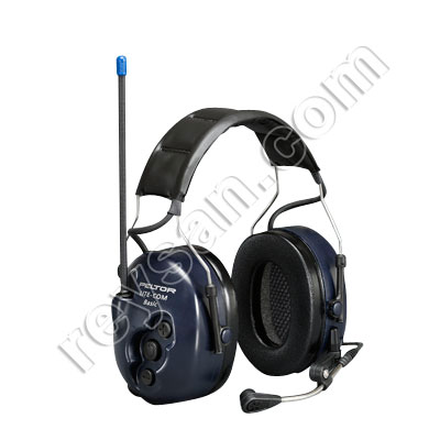CASQUE PELTOR LITECOM MT53H7A44