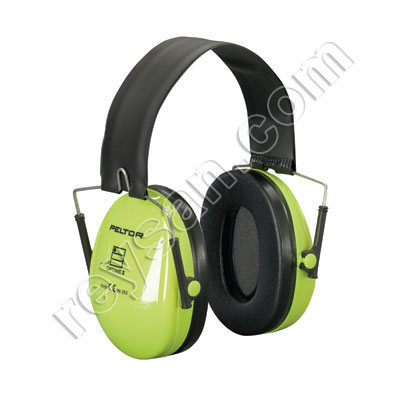 CASQUE PELTOR OPTIME I H510FAV