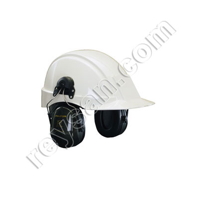 CASCO PELTOR OPTIME II H520P3E