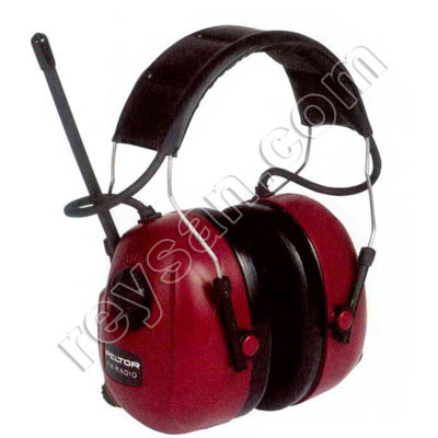 CASQUE PELTOR RADIO HTRXS7A3