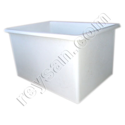 CUBE RECTANGULAIRE 200 LITRES