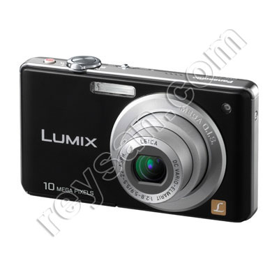 APPAREIL PHOTO LUMIX DMC-FS14