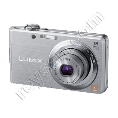 APPAREIL PHOTO LUMIX DMC-FS18