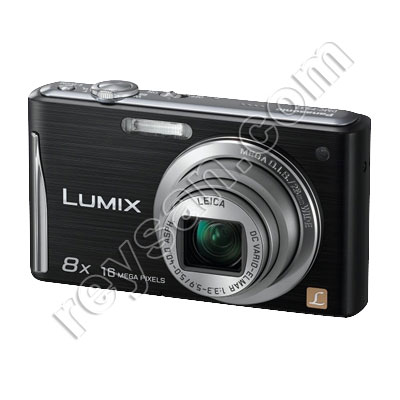 APPAREIL PHOTO LUMIX DMC-FS37