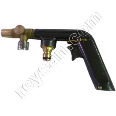 PISTOLET PRESSION EAU+AIR