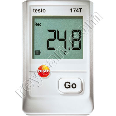 TESTO 174 T COMPLET 0572 0561