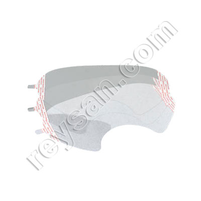 3M PROTECTION FACIALE 6885